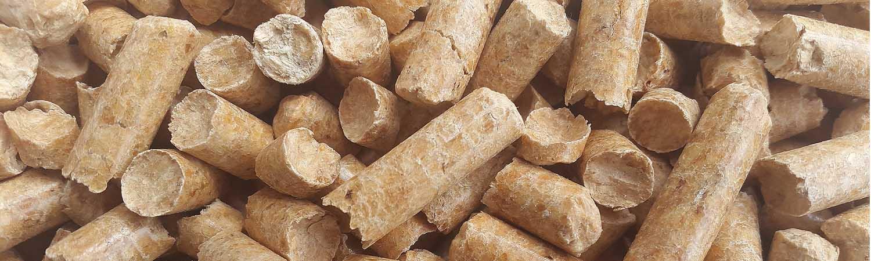 Foto de pellets de fondo - Yotupellets.es