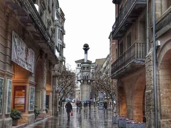 Pellets en Barcelona 6