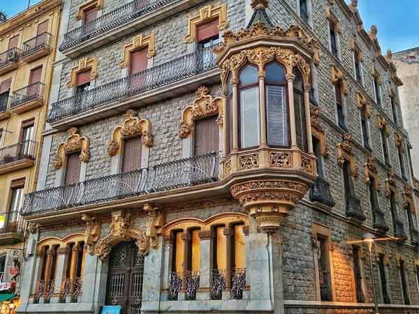 Pellets en Barcelona 4