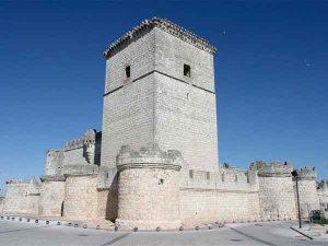 Pellets en Palencia 7